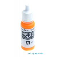 Model Color 17ml. 184-Transparent Yellow