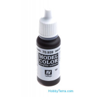 Model Color 17ml. 181-Smoke