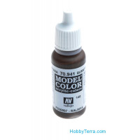Model Color 17ml. 148-Burnt Umber