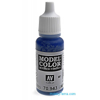 Model Color 17ml. 061-Grey blue