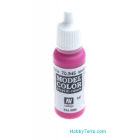 Model Color 17ml. 042-Magenta
