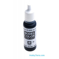 Model Color 17ml. 169-Black