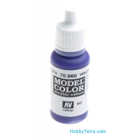Model Color 17ml. Violet