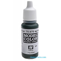Model Color 17ml. 089-Military green
