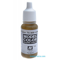 Model Color 17ml. 115-Khaki
