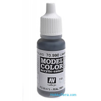 Model Color 17ml. 155-Light grey
