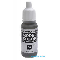 Model Color 17ml. 159-Dark sea grey