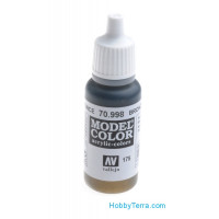 Model Color 17ml. Bronze