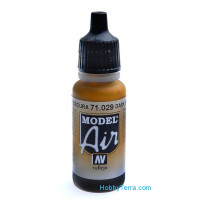 Model Air 17ml. 029-Dark earth