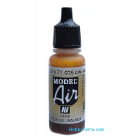 Model Air 17ml. 035-Camouflage light brown