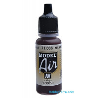 Model Air 17ml. 036-Mahogany