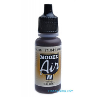 Model Air 17ml. 041-Tank brown