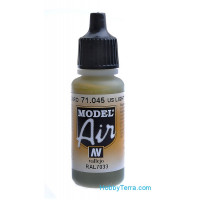 Model Air 17ml. 045-US grey light