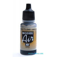 Model Air 17ml. 048-Dark sea grey
