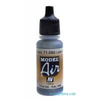 Model Air 17ml. 050-Light grey