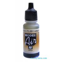 Model Air 17ml. 051-Grey