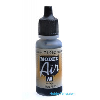 Model Air 17ml. 052-German grey