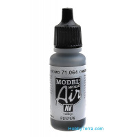 Model Air 17ml. 064-Chrome