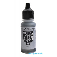 Model Air 17ml. 065-Steel
