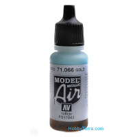 Model Air 17ml. 066-Gold