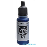 Model Air 17ml. 071-Arctic blue metal