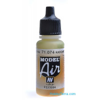Model Air 17ml. 074-Radome tan