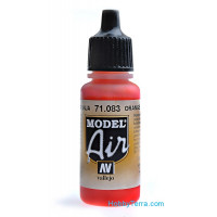 Model Air 17ml. 083-Orange