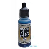 Model Air 17ml. 091-Insignia blue