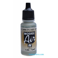 Model Air 17ml. 103-Grey RLM 84