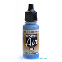 Model Air 17ml. 108-UK Azure