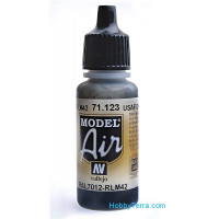 Model Air 17ml. USAF Dark Grey