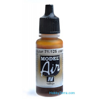 Model Air 17ml. USAF Brown
