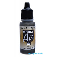 Model Air 17ml. 128-Grey violet RLM 75