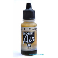 Model Air 17ml. 131-Concrete