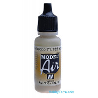 Model Air 17ml. 132-Aged white