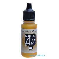 Model Air 17ml. 135-IJA chrome yellow
