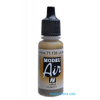 Model Air 17ml. 138-US Sand (FS30277)