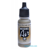 Model Air 17ml. 141-IDF gray sand 73