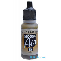 Model Air 17ml. 142-IDF Sinai grey 82