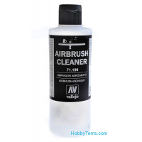 Airbrush cleaner, 200ml