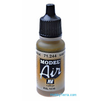 Model Air 17ml. Sand beige