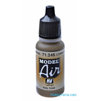 Model Air 17ml. Loam beige