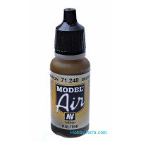 Model Air 17ml. Brown grey