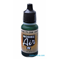 Model Air 17ml. Green RLM73