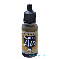 Model Air 17ml. Grey violet RLM75
