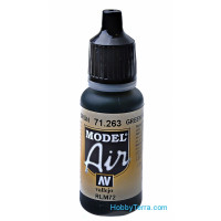 Model Air 17ml. Green RLM72