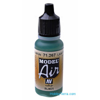Model Air 17ml. Light green RLM25