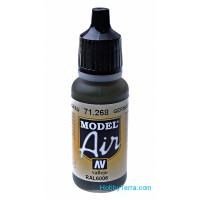 Model Air 17ml. German grey