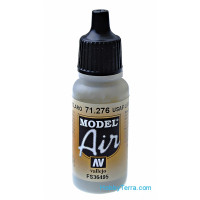 Model Air 17ml. USAF Light gray