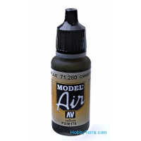 Model Air 17ml. Camouflage gray